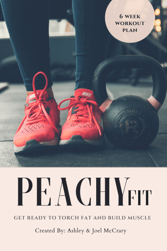 This image has an empty alt attribute; its file name is peachy-fit-cover-683x1024.png